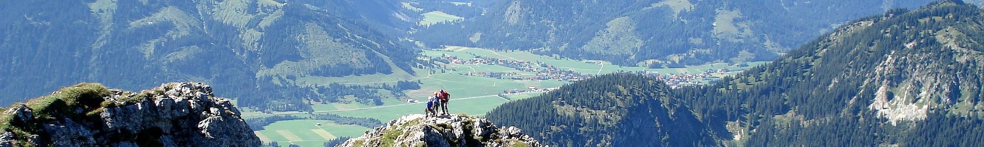 TOP Bild DAV Sektion Bad Kissingen - Deutscher Alpemverein