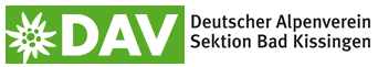 DAV - Deutscher Alpenverein - Sektion Bad Kissingen
